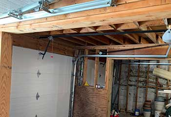 Garage Door Off Track | Garage Door Repair Beaverton, OR